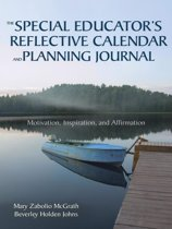 The Special Educator's Reflective Calendar and Planning Journal