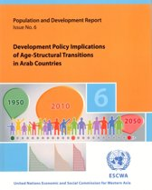 Development policy implications of age-structural transitions in Arab countries