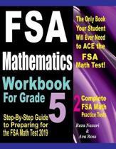FSA Mathematics Workbook for Grade 5