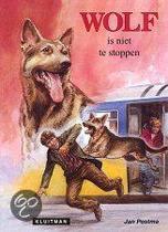 Wolf Is Niet Te Stoppen