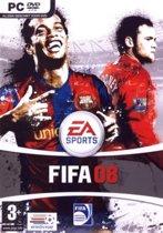 FIFA 2008 - Windows