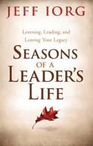 Seasons of a Leader's Life