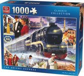 Generic 1000 Orient Express - Puzzel