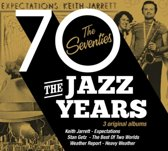 The Jazz Years - The Seventies