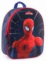 Spiderman Go Spidey 3D Rugzak
