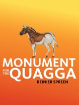 Monument for the Quagga
