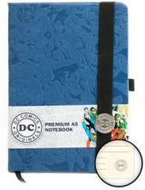 A5 PREMIUM DC Comics Notebook