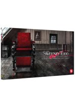 Sweeney Todd - Demon Barber Of Fleet Street Collector's Edition
