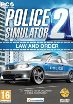 Police Simulator 2: Law And Order - Windows