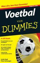 Voor Dummies - Voetbal voor Dummies