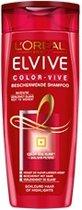 L'Oréal Paris Elvive Color Vive Shampoo 300ml Vrouwen Shampoo 300ml