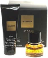 Jil Sander No.4 Giftset 105 ml