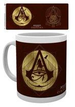 Assassins Creed Origins Gold Icons