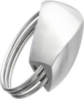 BREIL - Ring Dames Breil BJ0395 (15,6 mm) - Unisex -