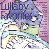 Lullaby Favorites