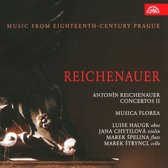 Concertos Ii. Music From Eighteenth