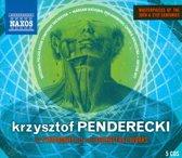 Penderecki: Symphonies
