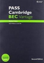 PASS Cambridge BEC Vantage: Teacher's Book + Audio CD