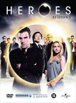 Heroes - Seizoen 3