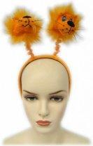 PartyXplosion - Diadeem - Oranje leeuwen