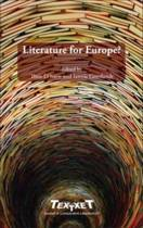 Literature for Europe?