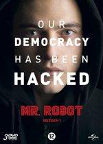 Mr. Robot - Seizoen 1