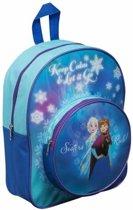 Frozen rugtas met Anna en Elsa