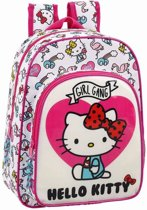 Hello Kitty Girl Gang -  Rugzak - 34 cm - Multi