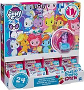 My Little Pony Cutie Mark Crew verrassingszakje -2STUKS-
