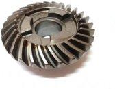 (42) Yamaha Gear 25B/BMH/BWH - E25A/25VE/VM - 30H/HMH/HWC - 30G/GE pk 61N-45560-10