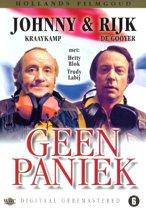 Geen Paniek (dvd)