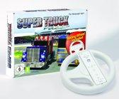 Super Truck Racer + Racing Wheel