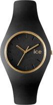 Ice-Watch Ice-Glam Black Unisex - Horloge - Zwart-  40 mm