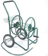 Toolwelle Transportsysteem Slangen/Haspelwagen 2-WIELEN