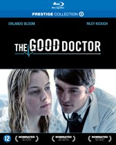 Prestige Collection: The Good Doctor (Blu-ray)