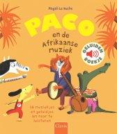 Paco en de Afrikaanse muziek