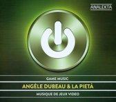 Dubeau/La Pieta: Game Music