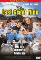 Last Great Ride (dvd)