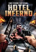 Hotel Inferno (dvd)