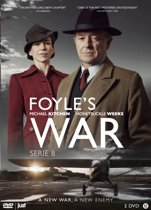 Foyle's War - Serie 8