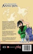 The Legendary Annu'rin Vol 2
