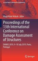 Proceedings of the 13th International Conference on Damage Assessment of Structures