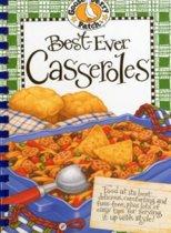 Best-ever Casseroles Cookbook