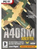 A400m Airlifter - Windows