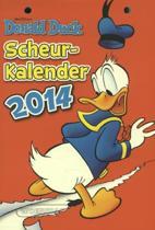 Donald Duck scheurkalender  / 2014