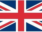 Vlag Engeland stickers