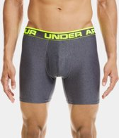 Under Armour O SERIES 6 BOXER JOCK Slip grey