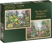 Spring&Summer Hedgerow 2x500pc