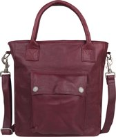 Cowboysbag Handtas Bag Burnley - Paars