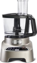Moulinex Double Force FP826H10 - Foodprocessor